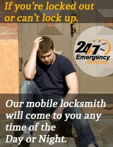 Interstate Locksmith Shop Mt Holly, NJ 609-373-6276
